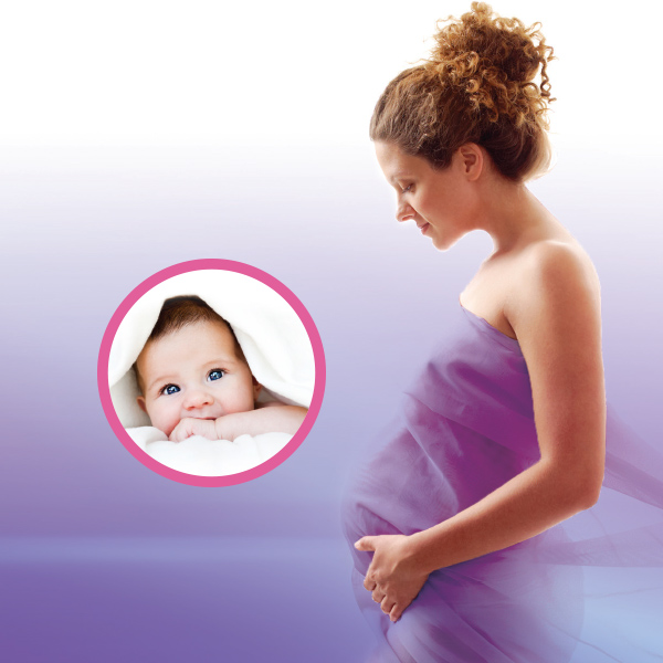Gynositol for PCOS Women - Without treatment and with IVF